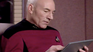 iPad Created 23 Years Ago?! By Star Trek Artists??