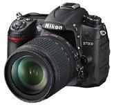 Nikon: D7000, SB700 & 2x New NIKKOR Prime Lenses!