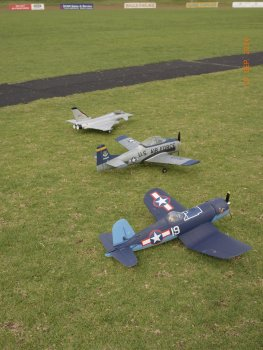Phoenix test on these 3 planes
