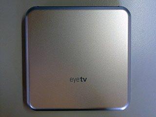 Elgato EyeTV Netstream DTT