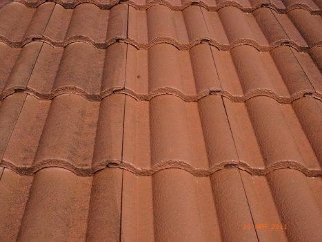 Vario Lance Roof Clean