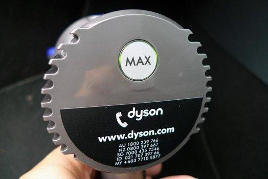 Dyson DC35