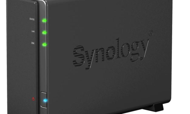 Synology Announces DiskStation DS112+