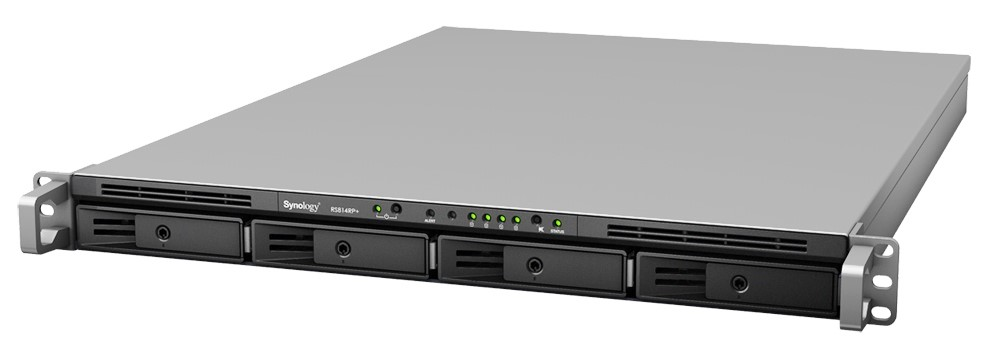 Synology and the Art of Surveillance – We Review the DS1019+ as a Surveillance Station Part 3