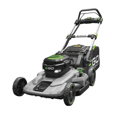 EGO POWER+ 52cm Self-Propelled 56V Cordless Mower – Not Just for Professionals…