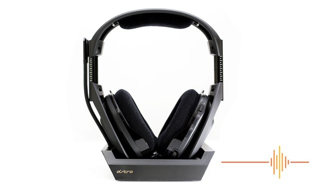 Astro A50 Wireless Headset (4th Edition) – A Serious Headset for Serious Gamers