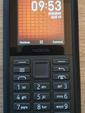 The Toughest Phone Yet? Nokia 800 TOUGH – A First Look