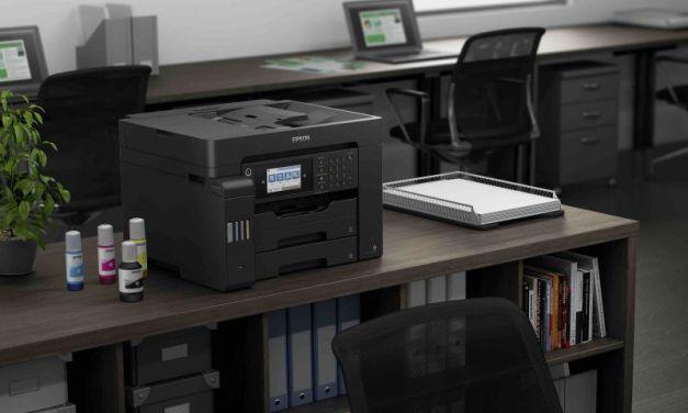 Epson launches the ET-16600 next gen A3+ EcoTank multi-function printer