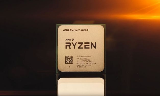AMD Breaks the Game with Ryzen 5000 Series Desktop Processors