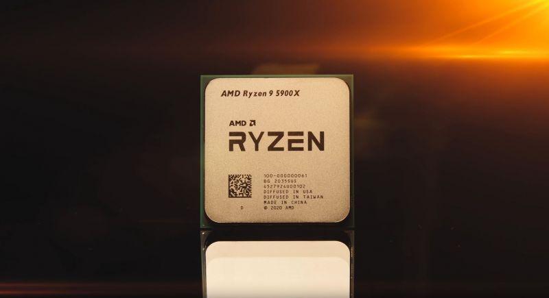 AMD Breaks the Game with Ryzen 5000 Series Desktop Processors