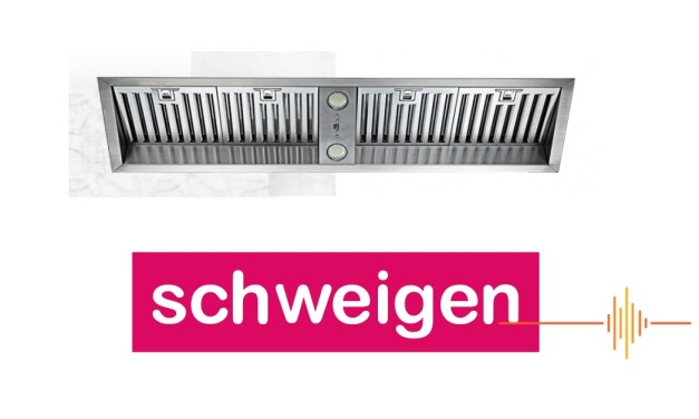 Schweigen The Silent Rangehood (Model UM-12UMSP) Reviewed