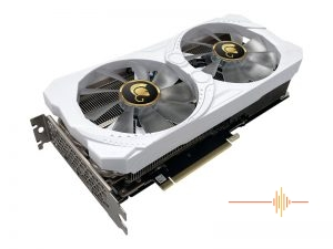 Manli GeForce RTX3070 Gallardo