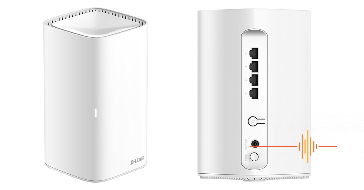 D-Link brings new AC1900 mesh range extender to the table