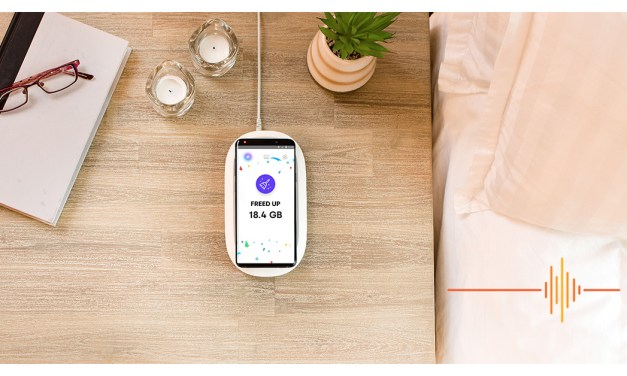 Western Digital launches innovative wireless charger