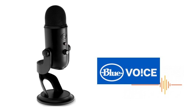 Blue VO!CE Software for Yeti series now available free