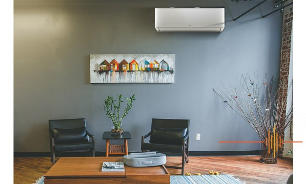 TCL newest T-Pro Series air conditioning units gets more intelligent and healthier