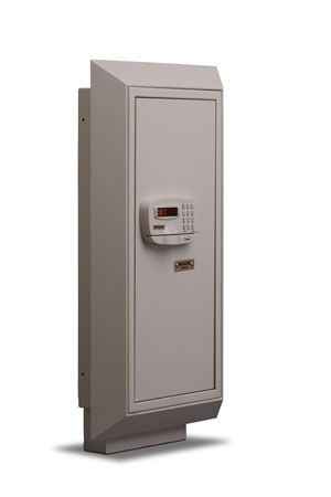 buy diamond wall safe