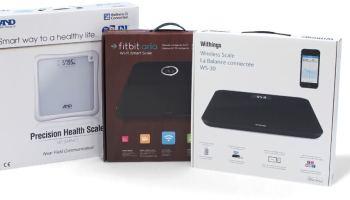 Near Field Communication: A&D's new wireless UC-324NFC scale