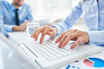 Data Entry Printed Handwritten Document Services