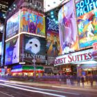 Times Square Advertising Report Shows Demand