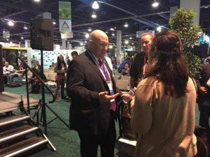 Rich Ventura - DSF Chairman