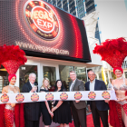BrightSign Helps Vegas EXP Deliver Interactive Shopping Experiences on the Las Vegas Strip