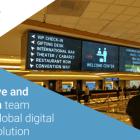 Signagelive and BrightSign team deliver a global digital signage solution