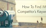 Find Competitor Keywords