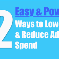 Lower CPC Reduce Adwords Spend and Wastage