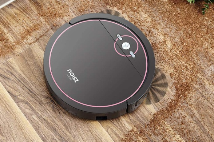 The Robot Vacuum Cleaner Tips
