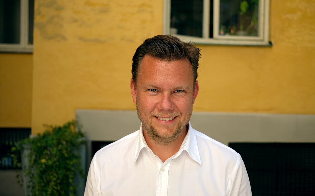 Jacob Sebardt till Digital Strategi