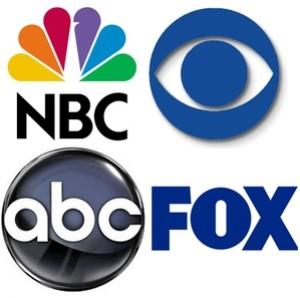 NBC-CBS-ABC-Fox_logos