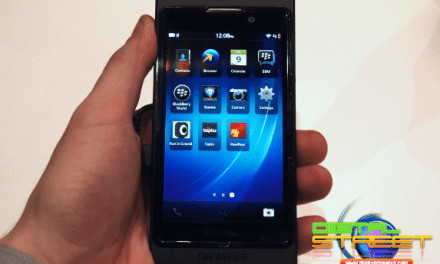 Blackberry 10 Set To Arrive In South Africa