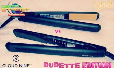 Cloud 9 vs GHD… Which one do you prefer or think is better?