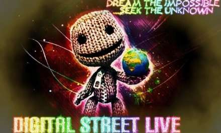 """Digital Street LIVE!"" – Our Social Network"