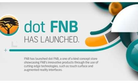 dotFNB – the future of digital banking in Durban