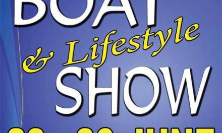 The Durban Boat & Lifestyle Show 2013