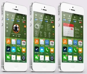 Apple iOS 7 Unveiled