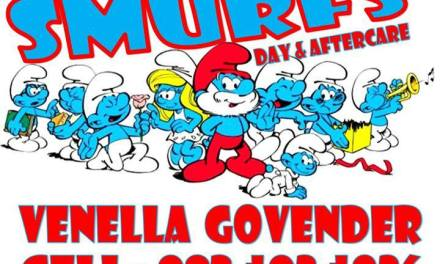 LITTLE SMURFS CRECHE : Daycare & Aftercare