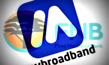 FNB Connect Places 3rd On MyBroadband's Broadband Survey