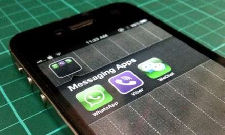 Why WeChat might kill Whatsapp's future…