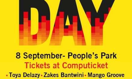 East Coast Radio – Durban Day 2013