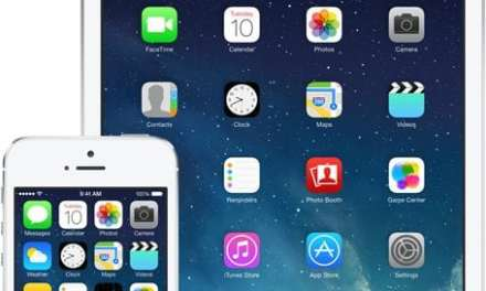 iOS 7 – Redesigned Interface and New Features Available September 18