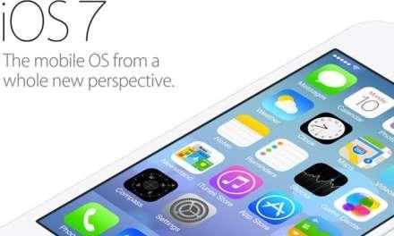 Hidden features of iOS7
