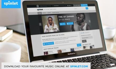 Spinlet to launch its music platform in South Africa