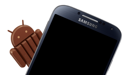 Samsung Galaxy S4 and Note 3 set to receive Android 4.4 in January