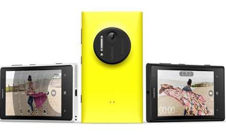 Nokia Lumia 1020 Arrives in South Africa