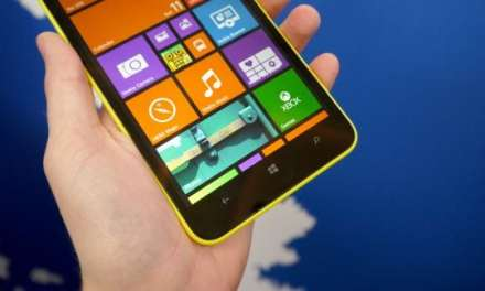 Rumours suggest that Nokia Goldfinger, Moneypenny will introduce 3D Touch in Windows Phone 8.1