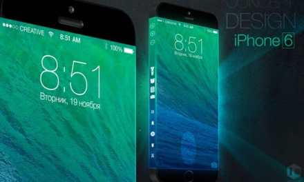 iPhone 6 concept introduces wraparound display