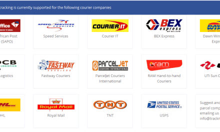 TrackMyParcel.co.za – The All In One Online Parcel Tracking Service